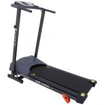 Esteira Eletrônica Dream Fitness DR 1600 1,6 HP - 5 Funções Tecla Scan Dobrável