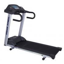 Esteira Eletrônica SPR 2.0 ca - Dream Fitness - 110 Volts - Dream Fitness
