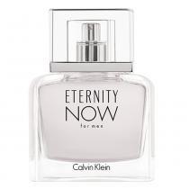 Eternity Now for Men Calvin Klein - Perfume Masculino - Eau de Toilette - 30ml - Calvin Klein