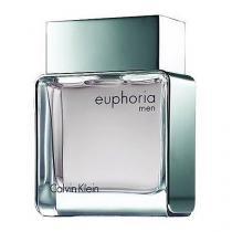 Euphoria Men Eau de Toilette Calvin Klein - Perfume Masculino - 100ml - Calvin Klein