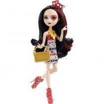 Ever After High Festa do Livro Lizzie Hearts - Mattel - Mattel
