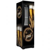 Expositor/Cervejeira Vertical 1 Porta 287L - Frost Free Metalfrio Beer Maxx 300