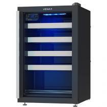 Expositor/Champanheira Vertical 1 Porta 82L - Venax Colorlight 100