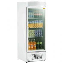 Expositor/Refrigerador Vertical 1 Porta 578L - Frost Free Gelopar GLDR-570