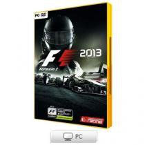 F1 2013 para PC - Codemasters