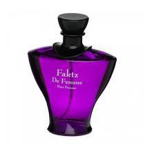 Faktz The Femme Pour Femme Omerta - Perfume Feminino - Eau de Parfum - 100ml - Omerta