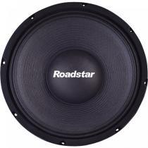 """Falante Woofer 12"""" 4 Ohms 150W RS1214 Preto - Roadstar - Roadstar"""