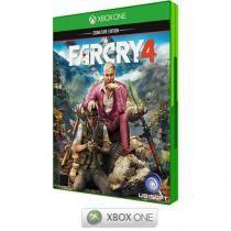 Far Cry 4 Signature Edition para Xbox One - Ubisoft