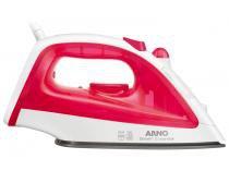 Ferro de Passar Vapor e a Seco Arno - Steam Essential Rosa