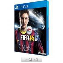 Fifa 14 para PS4 - EA