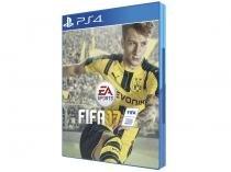 Fifa 17 para PS4 - EA