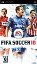 Fifa Soccer 10 Psp - ELECTRONIC ARTS