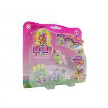 Filly Princess e Baby Filly Condessa Melody - Estrela - Estrela