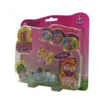 Filly Princess e Baby Filly Princesa Jade - Estrela - Estrela