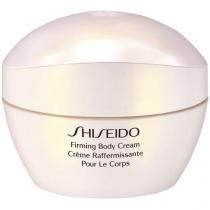 Firming Body Cream Shiseido - Creme Nutritivo Corporal - 200ml - Shiseido