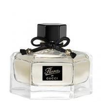 Flora By Gucci Eau de Toilette Gucci - Perfume Feminino - 75ml - Gucci