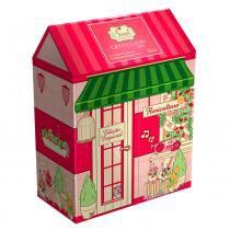 Floricultura Cherry Deo Colônia Giovanna Baby - Perfume - 50ml - Giovanna Baby