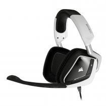 Fone de Ouvido Void Dolby 7.1 RBG Branco CA-9011139-NA - Corsair - Corsair