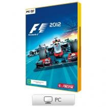 Formula 1 2012 para PC - Codemasters