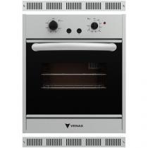 Forno de Embutir a Gás Venax Nero 50L - Grill
