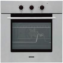 Forno de Embutir Elétrico Tramontina Cook 60 F5 - Inox 56L Grill Timer