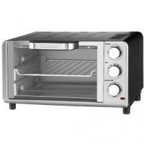 Forno Elétrico Cuisinart Tob 80BR 10L Grill - Timer