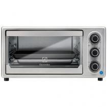 Forno Elétrico Electrolux Chef EOC30 15L Inox - Timer