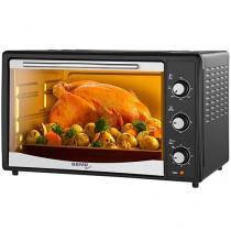 Forno Elétrico Semp Toshiba Soft Roast 42L Grill - Timer Função Dourar com Assadeira