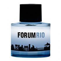 Forum Rio Men Eau de Cologne Forum - Perfume Masculino - 100ml - Forum