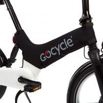 Frame cover Gocycle - Gocycle