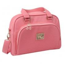 Frasqueira Toronto Rosa - Just Baby - Just Baby