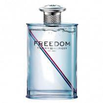 Freedom for Him Tommy Hilfiger - Perfume Masculino - Eau de Toilette - 30ml - Tommy Hilfiger