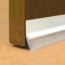 Friso para Porta PVC Stamaco 80cm Transparente - STAMACO