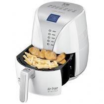 Fritadeira Elétrica Air Fryer/Sem Óleo Mondial - AF-02 Inox Timer
