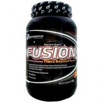 Fusion Timed Realese Whey Protein 1Kg - Chocolate - Performance Nutrition