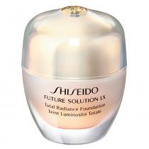 Future Solution LX Total Radiance Foundation Shiseido - Base Facial - I20-Natural Light Ivory - Shiseido
