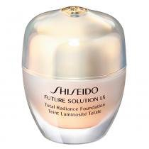 Future Solution LX Total Radiance Foundation Shiseido - Base Facial - I60-Natural Deep Ivory - Shiseido