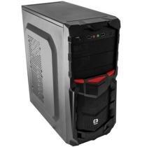 Gabinete Gamer 2.0 USB AC97 MT-G50 - C3 Tech - C3 Tech