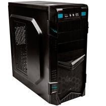 Gabinete Gamer MT-G100BK sem Fonte - C3 Tech - C3 Tech