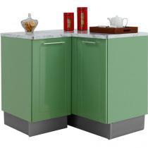 Gabinete para Cozinha 2 Portas - CasaMob