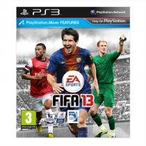 Game Fifa 2013 PS3 ELETRONIC ARTS - EA