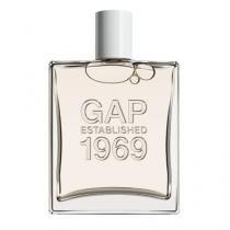 Gap 1969 Eau de Toilette Gap - Perfume Feminino - 100ml - GAP