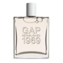 Gap 1969 Eau de Toilette Gap - Perfume Feminino - 50ml - GAP