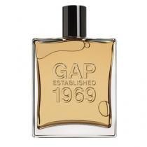 Gap Established 1969 Man Eau de Toilette Gap - Perfume Masculino - 50ml - GAP