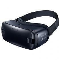 Gear VR Óculos de Realidade Virtual 3D - para Conteúdos Especiais e Games - Samsung