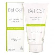 Gel Secativo para Peles com Acne - 60g - Bel Col