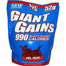 Giant Gains VPX 2.7kg Chocolate - Vpx