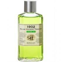 Gingembre Vert Eau de Cologne 1902 - Perfume Unissex - 400ml - 1902