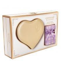 Giovanna Baby Lilac Deo Cologne Giovanna Baby - Kit Perfume 50ml + Porta Joias - Giovanna Baby