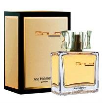 Gold Eau de Toilette Ana Hickmann - Perfume Feminino - 30ml - Ana Hickmann